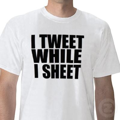 Do you Twit or Tweet?