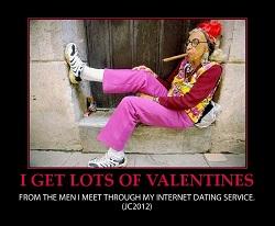 Money Date in Vegas – Valentines Day