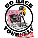 Go Hack Yourself