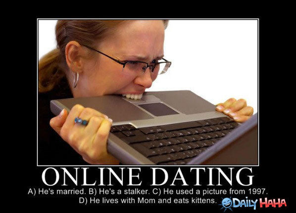 bad about online dating 36 interesting facts, tips and statistics about online dating and relationships  6 reasons why looking for a relationship online is a bad idea.