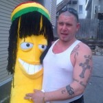 One hit wonder- Dummy Wins Rasta Banana