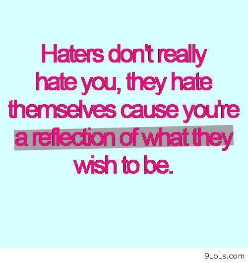 hatersbetter