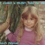 Online Dating Advice: Felony Melany Style