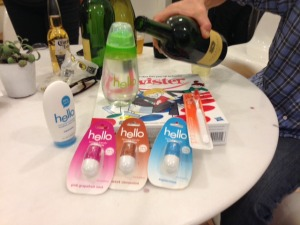 hello oral care products to get a date