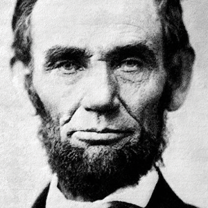 Chinstrap! Honest Abe can't be wrong!