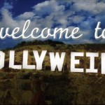 Back in LALAland: Hollyweird