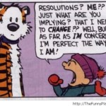 Happy New Year 2014: With or Without Resolutions
