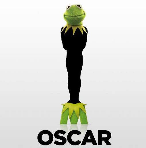 kermit-the-frog-muppets-oscar-poster
