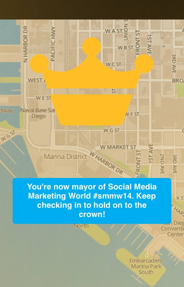 Mayor Social Media Marketing World