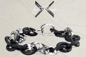 X By Troll Beads