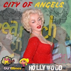 Dating & Relationships in Hollywood (Hollyweird): So Cliché, But This Is LA