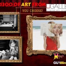 U Gallery