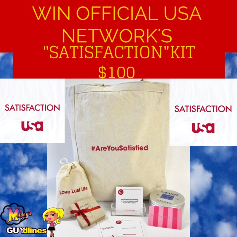 win USA network kit worth $100