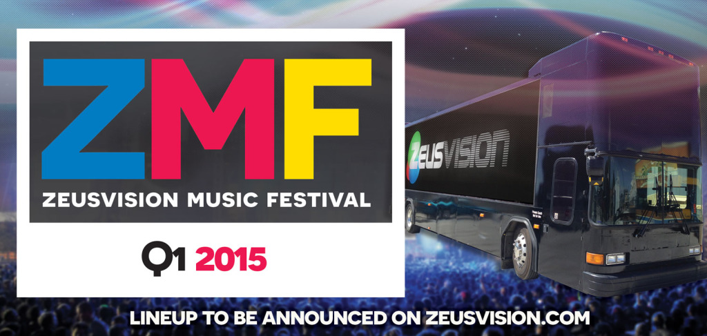 Zuesvision Music Festival