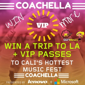 Win a Trip to LA, Coachella VIP & More From Lenovo & Microsoft's Timbaland Sweepstakes