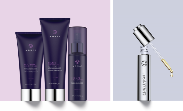 Win 315 Monat Hair Care Package The Natural Amp Healthy