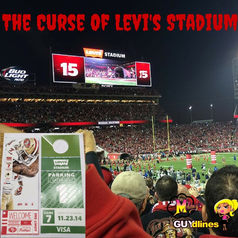 The Dumbest, Smart Place in the World: The Curse Of Levi's Stadium