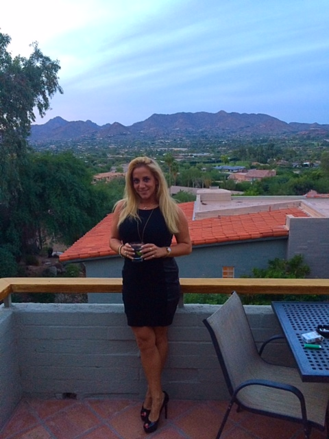 Red Stitch Wine Event at Sanctuary on Camelback