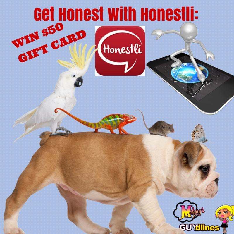 Get honest with honestli