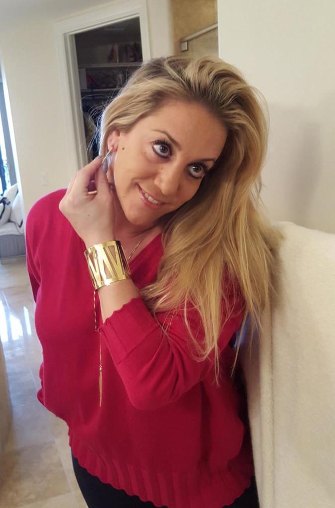 Valentine's Day Fashion Picks: Morana Jewelry