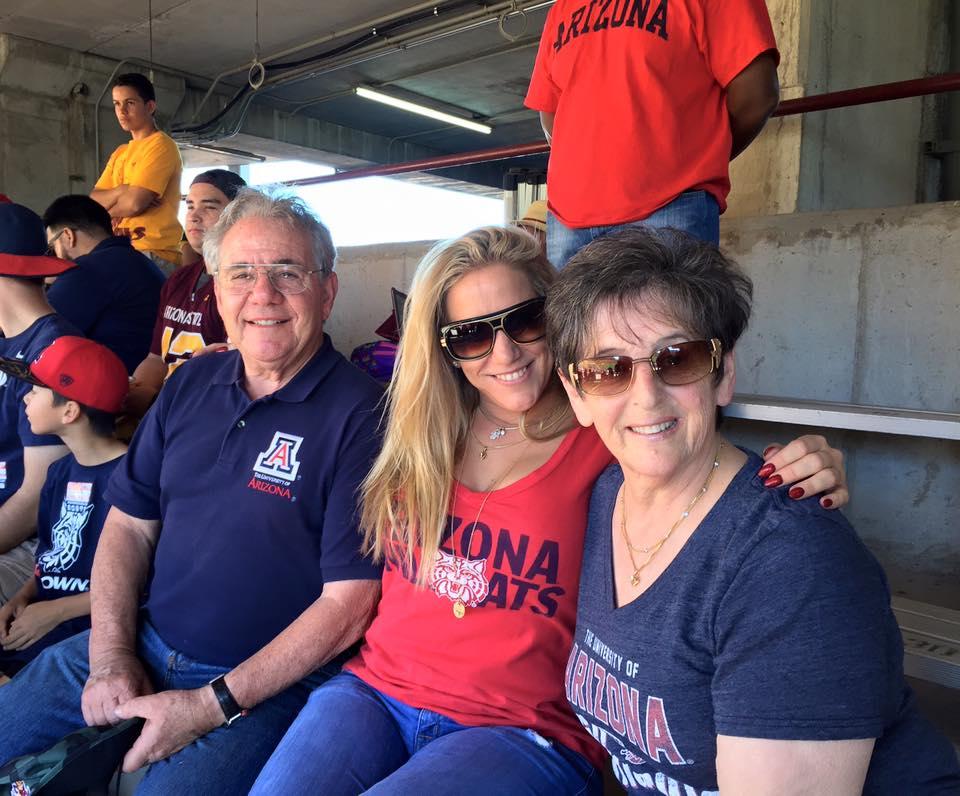 Happy Anniversary to Melanysguydlines parents
