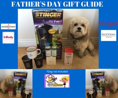 Father's Day Gift Guide 2016: Dog Not Included