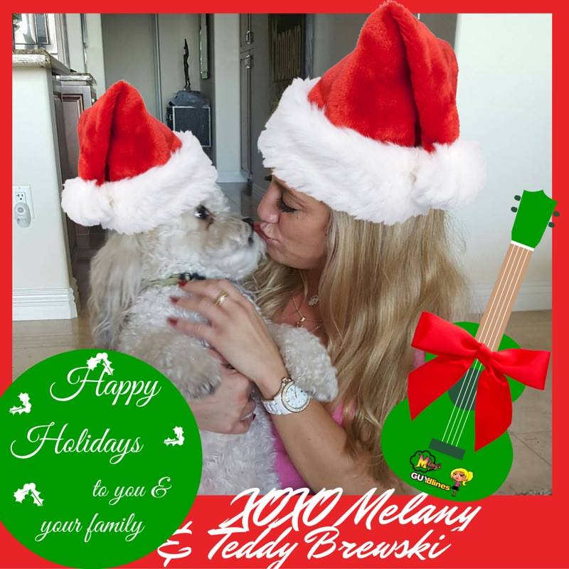 Happy Holidays From MelanysGuydlines