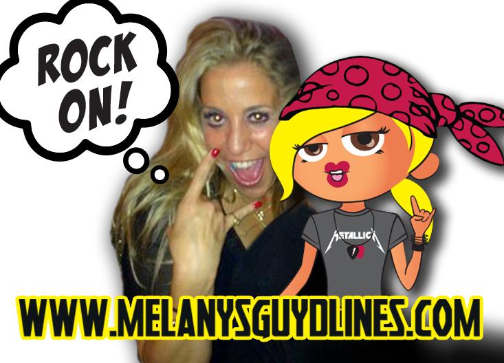 Bring back rock n roll!