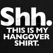 las vegas hangover shirt