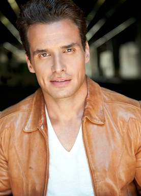 Antonio Sabato Jr. relationship tips Interview with melanysguydlines 2013