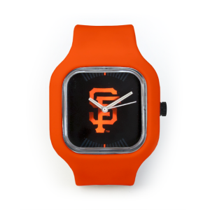 Modify Watch SF Giants
