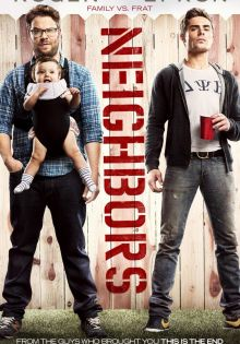 The Movie Network - Neighbors