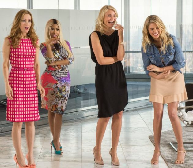 The Movie Network - The Other Woman