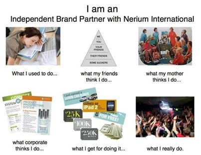 Nerium Business