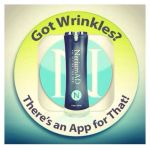 Nerium gets rid of wrikles