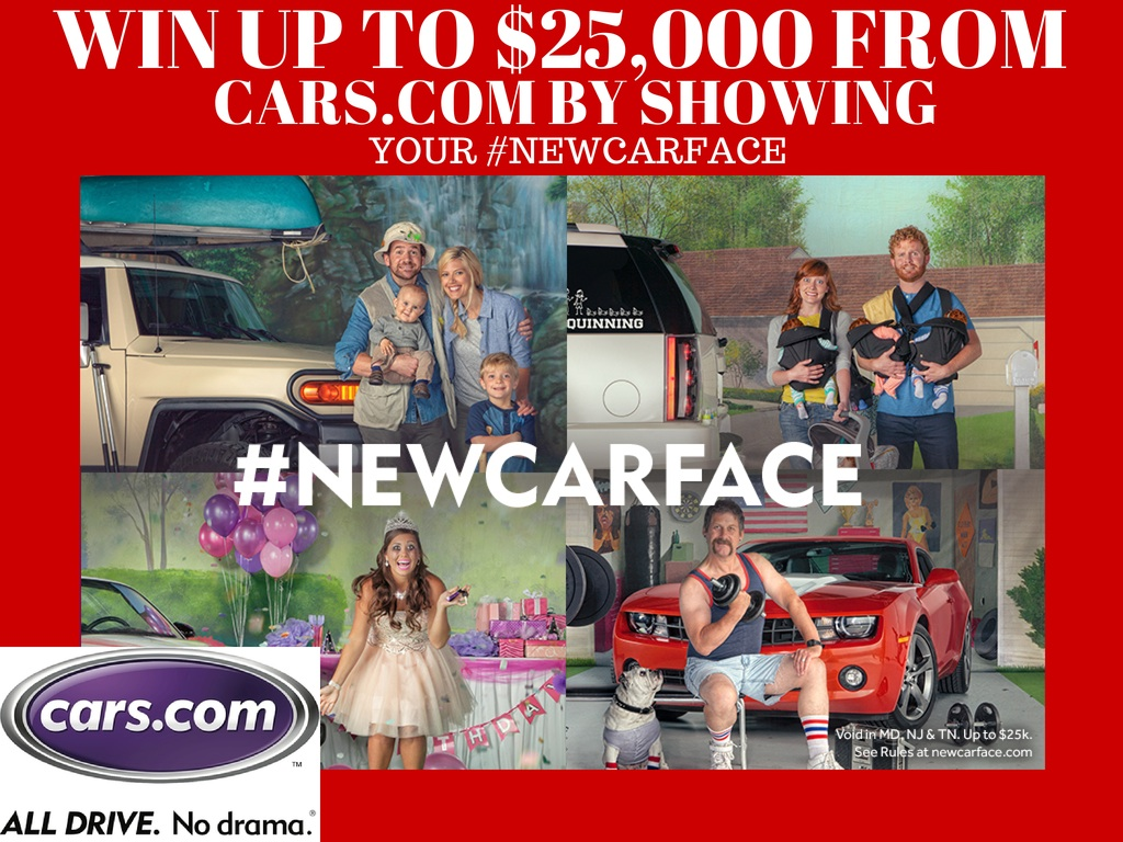 newcarface contest