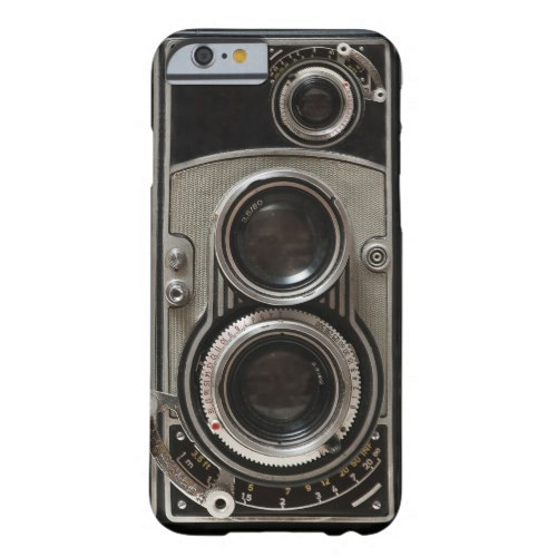 Vintage Camera Iphone 6 Case -Zazzle