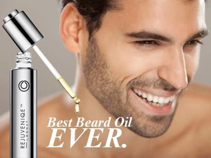 Best Beard Oil Ever! Monat!