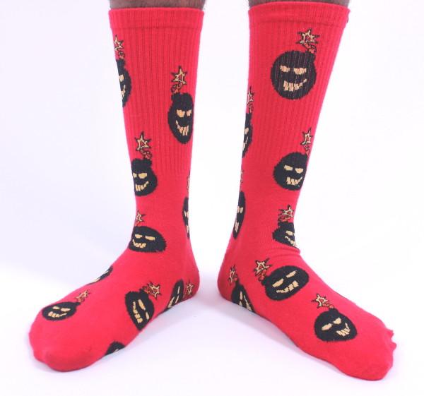 kito brand bomb socks