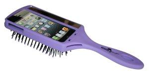 Selfie brush from sally beauty