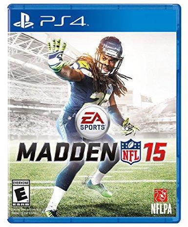 Win Madden NFL 15 from Melanysguydlines