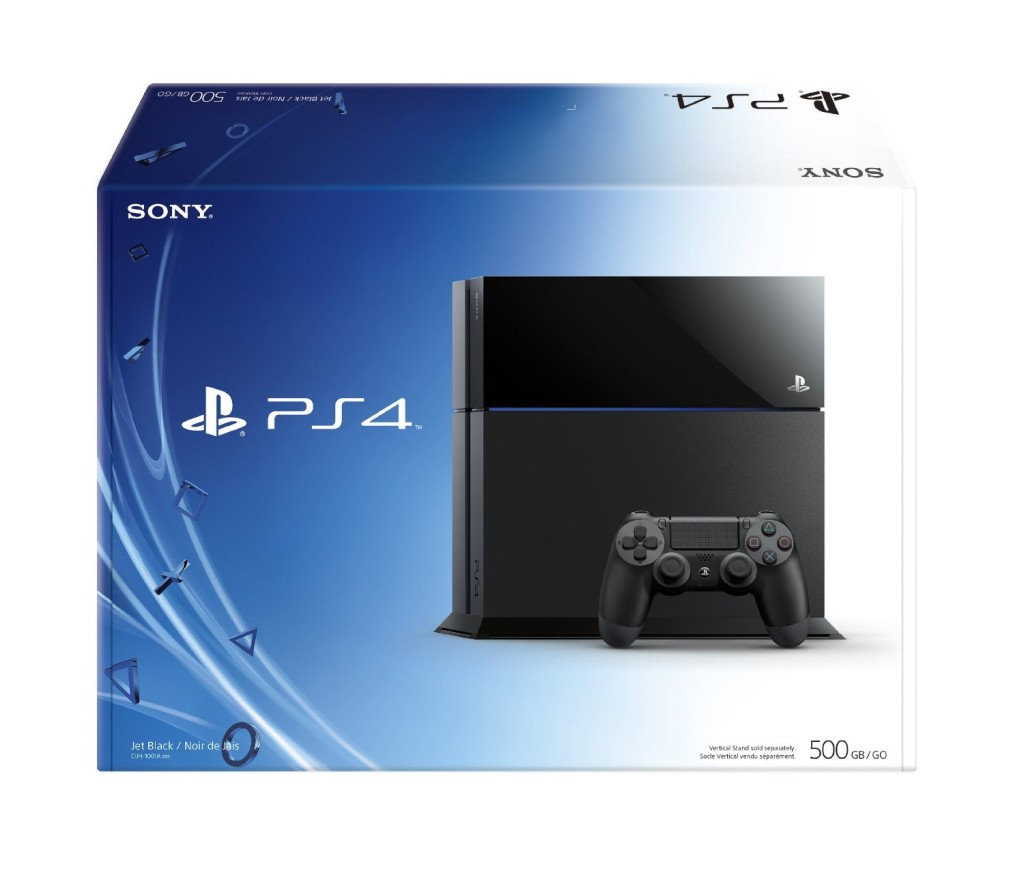 Win a PS4 from Melanysguydlines