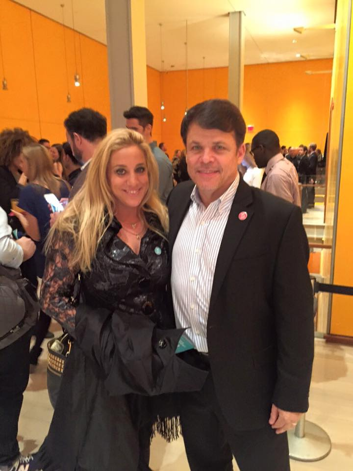 MelanysGuydlines and Martin Jones - Shorty Awards 2015