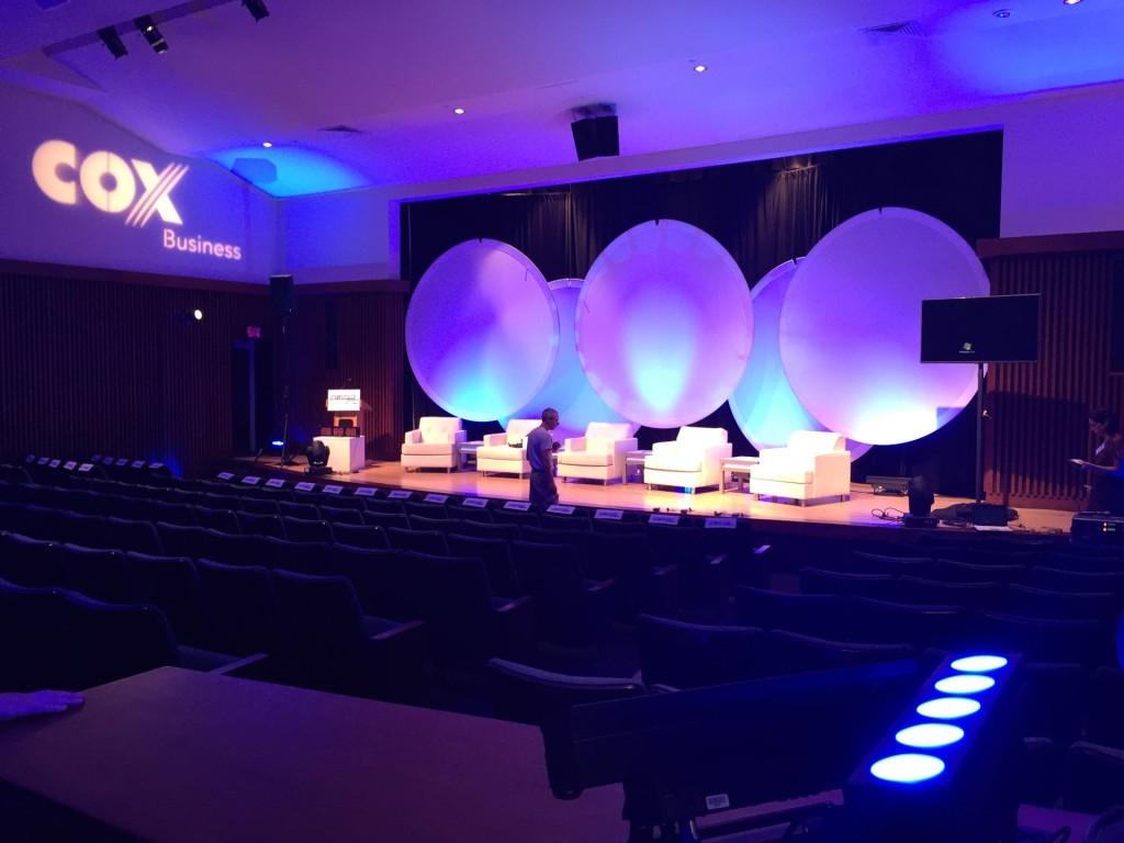 Cox Business #getstarted757
