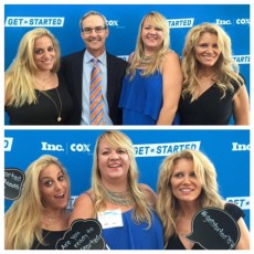 Get Started 757 with cox business and Inc magazine