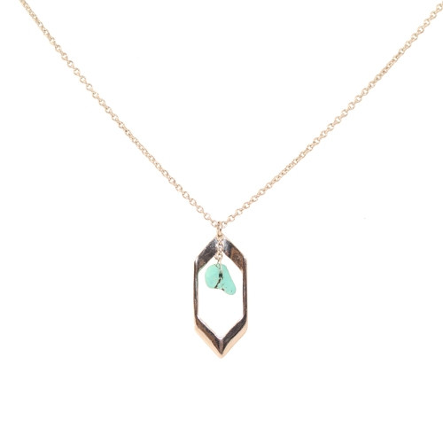 Spencer Visionary Pendant -Cate and Chloe