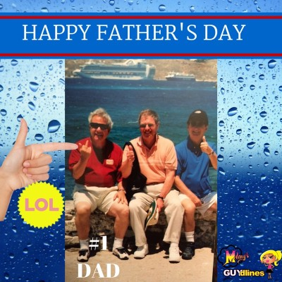 Happy snarky fathers day