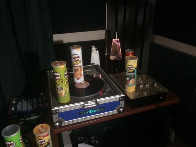 Pringles® Summer Jam: Rock, Eat, Play & Win VIP Style