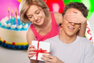 What to Get Your New Boyfriend for His Birthday