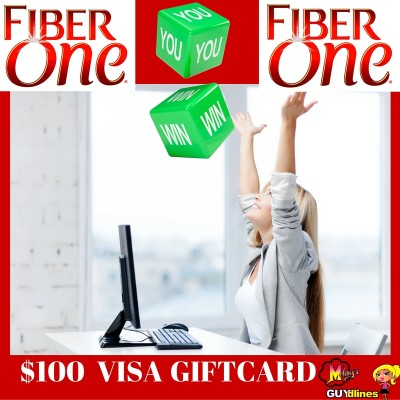 Everyone's Favorite Snack and Win $100 From Fiber One